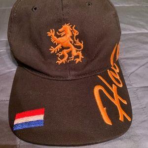 Baseball Cap, Holland